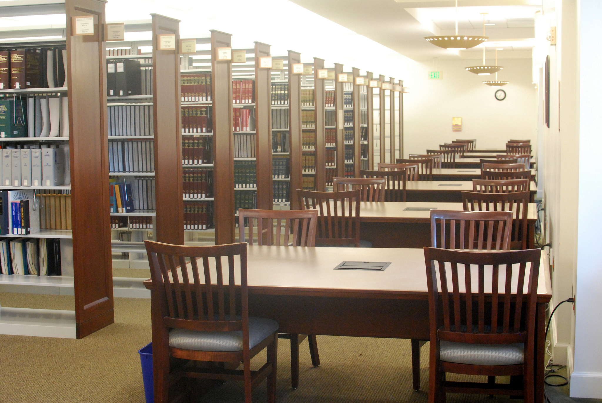 Legal Research Tips For Students