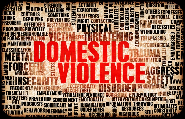 Domestic Violence – rights and remedies