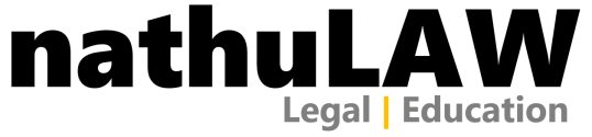 nathuLAW | Legal | Eucation
